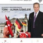 Almanya Penceresinden Türk-Alman İlişkileri