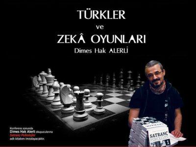 Türkler ve Zeka Oyunları